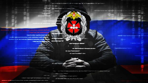حمله سایبری هکرهای آژانس نظامی GRU روسیه